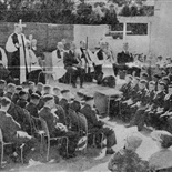 Dedication of St Paul's 3 March 1959