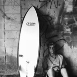 Connor Downey_I Can't Surf