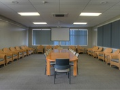 Meetings and conference facilities