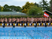 House Swimming Sports