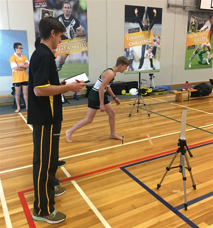 Students benefit from holistic approach to sport