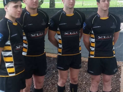 Players selected for NZ Schools rugby development camp