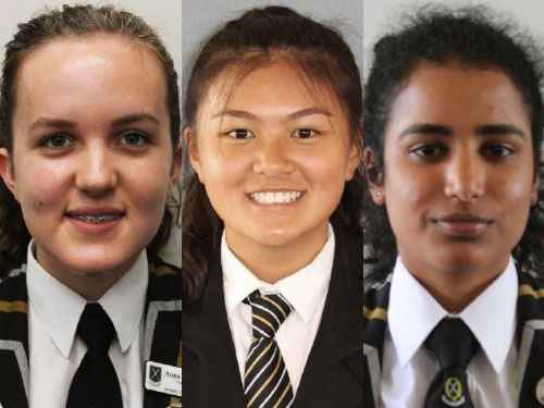 Auckland scholarship for top achievers