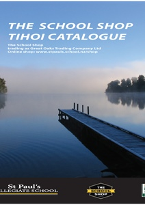 Tihoi catalogue