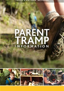 Tihoi Parent Tramp Brochure