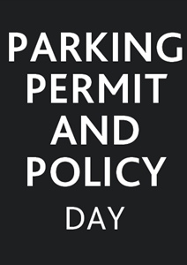 Day Students Parking Permit and Policy