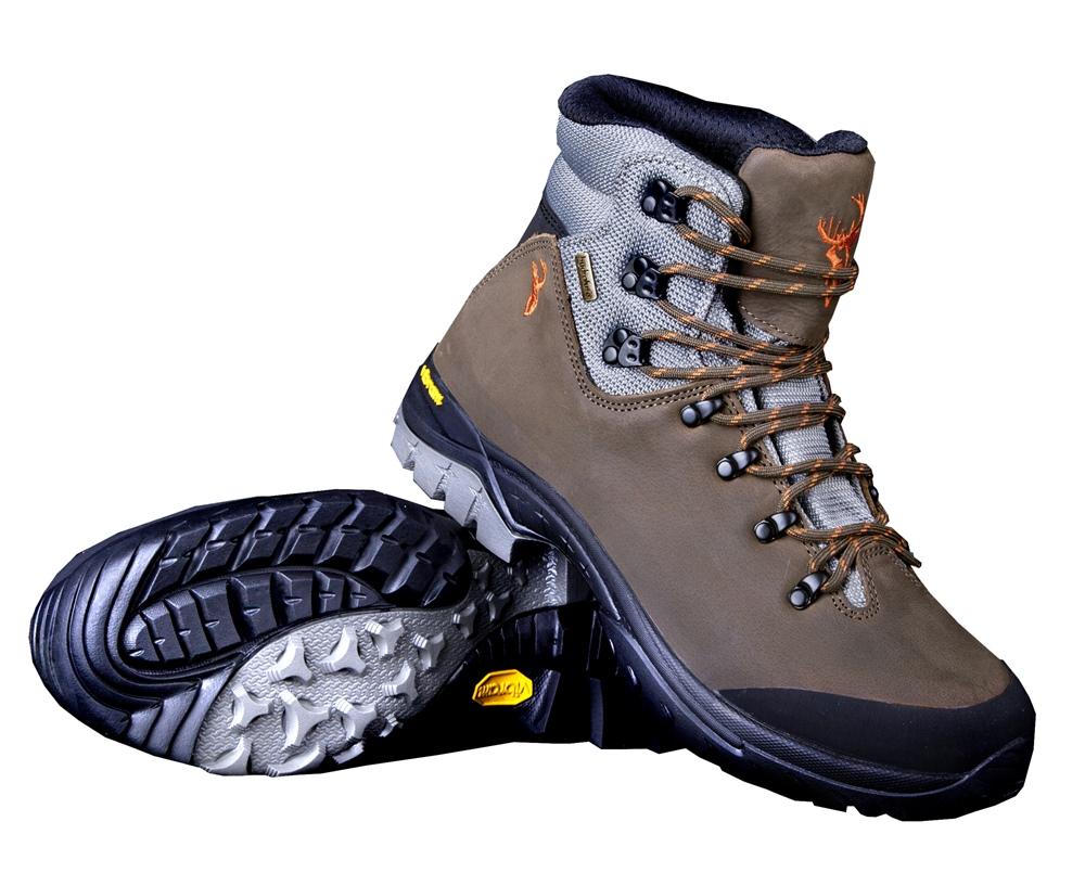 Hunters Element echo hiking boots   St Paul's School Shop